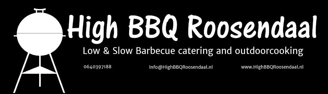 High BBQ Roosendaal